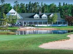 Charlevoix Country Club