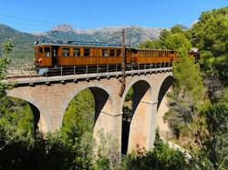 Tren of Soller