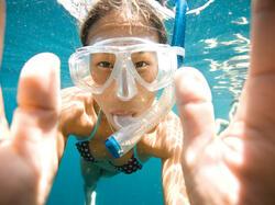 Snorkeling Port de Soller
