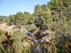 Connecting to Nature | Deia | Mallorca