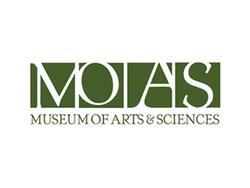 museum of arts & sciences logo