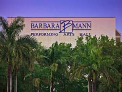 barbara man building