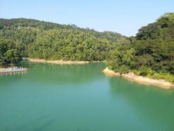 Hac Sa Reservoir Barbecue Park