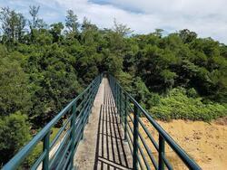 Ka-Ho Reservoir Natural Park