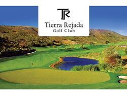 logo for tierra rejada golf club