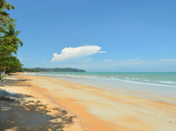 Pantai Seri Purnama at Port Dickson