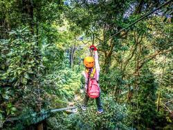 Toroverde Adventure Park