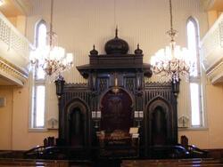 Church at Eresin Taxim Premier