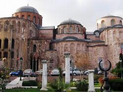 Chora Church Eresin hotels sultanahmet