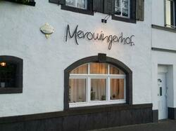 Merowingerh of near hotel Am Martinsberg