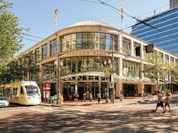 Pioneer Place