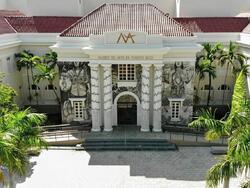 Puerto Rico Museum of arts