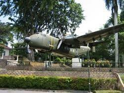 Army Museum - Lexis Hibiscus® Port Dickson