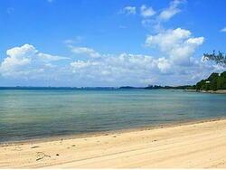 Blue Lagoon Beach - Lexis Hibiscus® Port Dickson