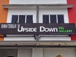 Upside Down House - Lexis Hibiscus® Port Dickson