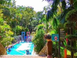 Places of Interest - Youth Park Penang