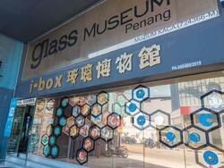 Places of Interest - Glass Museum Penang