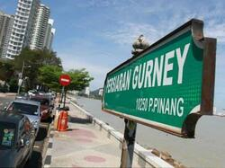 Places of Interest - Gurney Drive Penang