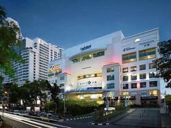 Places of Interest - Gurney Plaza Penang