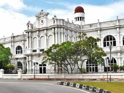 Places of Interest - Penang Museum and Art Gallery