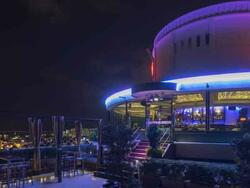 Places of Interest - Three Sixty Rooftop Bar and Revolving Restaurant Penang