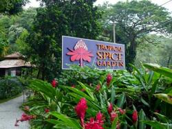 Places of Interest - Tropical Spice Garden in Penang