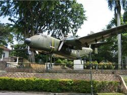 army museum, military museum port dickson