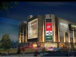 shopping destination regina mall at port dickson