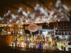View of Mort's Martini and Cigar Bar near at Hotel at Old Town