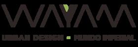 Wayam Urban Design Mundo Imperial Logo