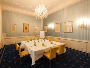 Meeting room at Ambassador Hotel in Vienna