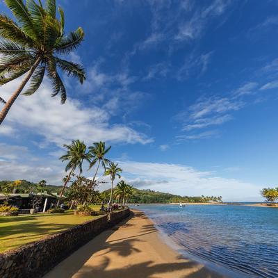 Ocean View at Naviti Resort