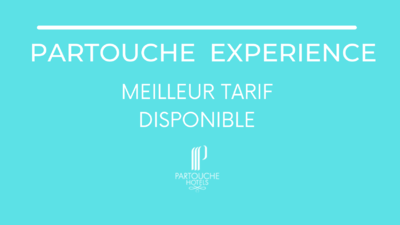 Partouche Experience