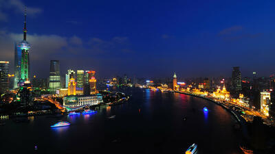 Attractions near Amara Signature Shanghai