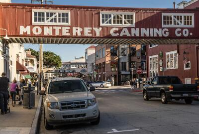 monterey canning co