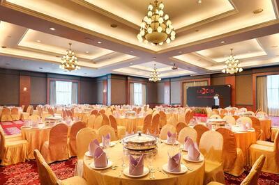 Meeting Rooms & Event Venues Port Dickson   Lexis Port Dickson