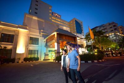 Lexis Port Dickson   Balinese Inspired Port Dickson Beach Resort