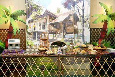 Aqua Coffee House at Lexis Port Dickson   Port Dickson Cuisine