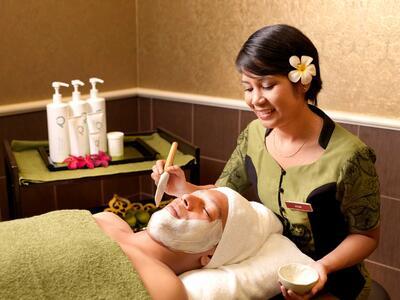 LexSpa | Invigorating massages and beauty treatments