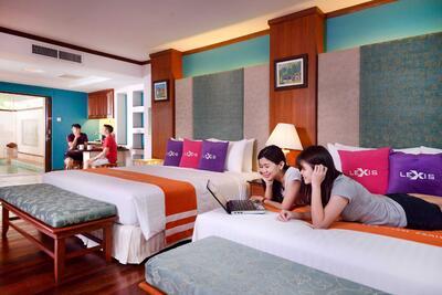 Luxurious Port Dickson Accommodation | Best Port Dickson Villas