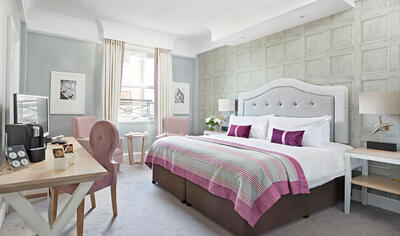 Grand Collection Room at The Grand Brighton in East Sussex, Unit
