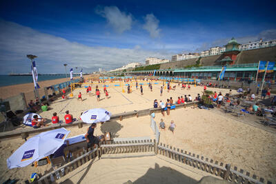 Attractions near The Grand Brighton in East Sussex, United Kingd
