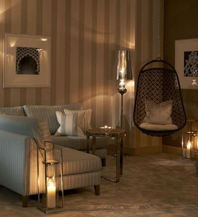 Spa at The Grand Brighton in East Sussex, United Kingdom