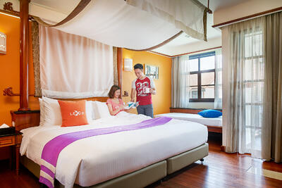 Lexis Hotel Group | Best Hotels & Resorts in Malaysia