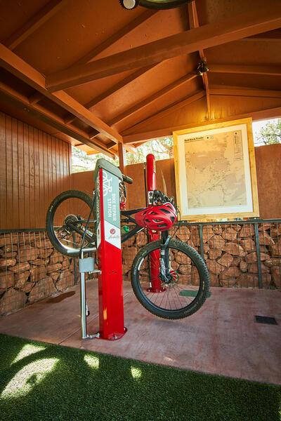Mountain, Road, and Triathlon Bike Sedona