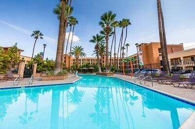 pool view at grand legacy