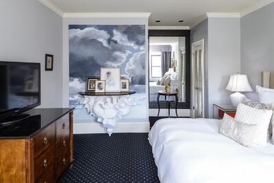 Codor Bedroom