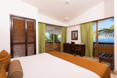 Ocean Front Room las palmas by the Sea