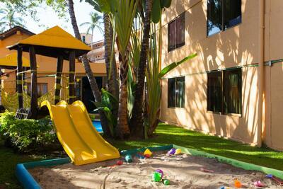 Sandbox Kids Club Las Palmas by the Sea