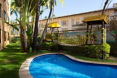 Children's Pool -Kids Club Las Palmas by the Sea